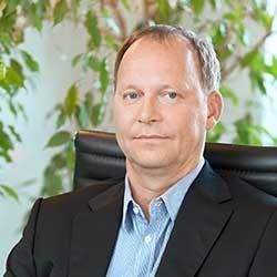 Portrait Harald-Brennecke