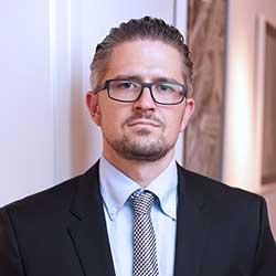 Portrait Michael-Kaiser