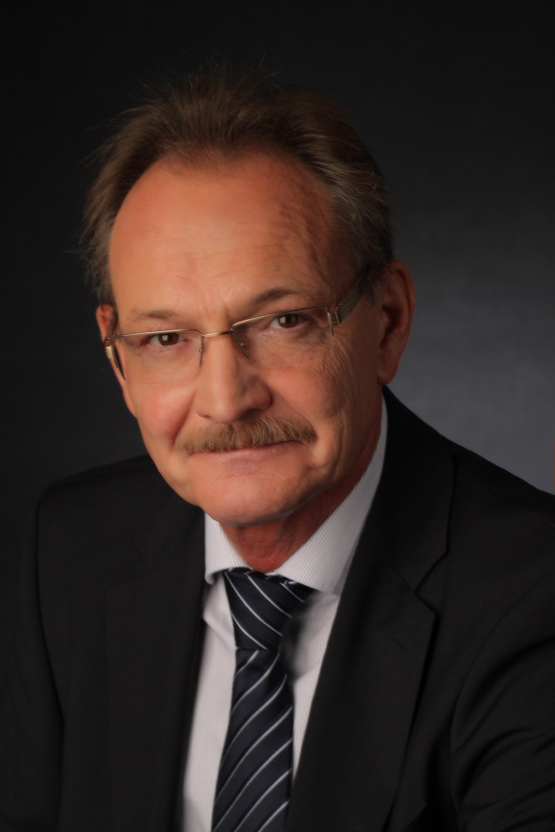 Portrait Wolfgang-Theissen